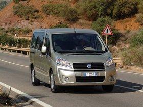 Ver foto 39 de Fiat Scudo Panorama 2006