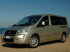 Ver foto 38 de Fiat Scudo Panorama 2006