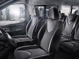 Ver foto 3 de Fiat Scudo Panorama 2013