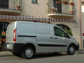 Ver foto 4 de Fiat Scudo Van 2006