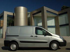 Ver foto 3 de Fiat Scudo Van 2006