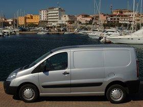 Ver foto 2 de Fiat Scudo Van 2006