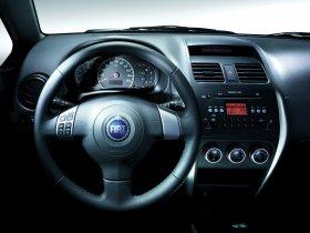 Ver foto 18 de Fiat Sedici 2005