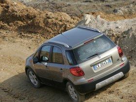 Ver foto 9 de Fiat Sedici 2005