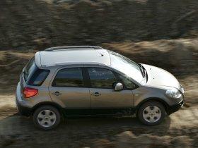 Ver foto 8 de Fiat Sedici 2005