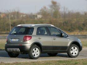 Ver foto 4 de Fiat Sedici 2005
