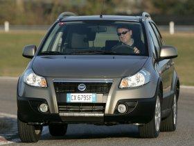 Ver foto 3 de Fiat Sedici 2005