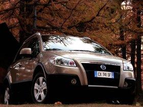 Ver foto 1 de Fiat Sedici 2005