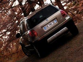Ver foto 17 de Fiat Sedici 2005