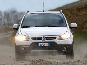 Ver foto 6 de Fiat Sedici Facelift 2009