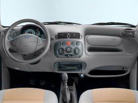 Ver foto 4 de Fiat Seicento 1998