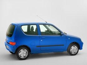 Ver foto 3 de Fiat Seicento 1998