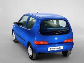 Ver foto 2 de Fiat Seicento 1998
