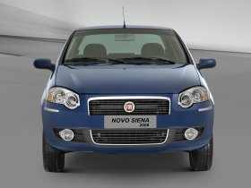 Ver foto 6 de Fiat Siena 2008