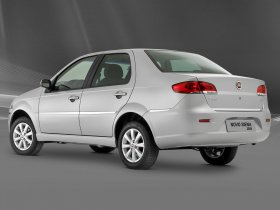 Ver foto 4 de Fiat Siena 2008