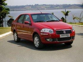 Ver foto 3 de Fiat Siena 2008