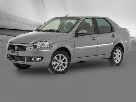 Ver foto 2 de Fiat Siena 2008