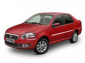 Ver foto 1 de Fiat Siena 2008
