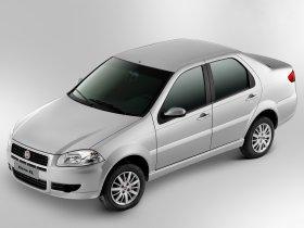 Fotos de Fiat Siena EL 2009