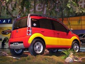 Ver foto 3 de Fiat Simba Concept 2002