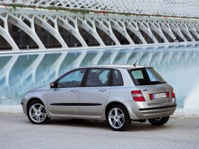Ver foto 9 de Fiat Stilo 2002