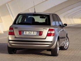 Ver foto 8 de Fiat Stilo 2002