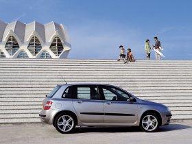 Ver foto 7 de Fiat Stilo 2002