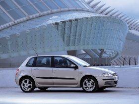 Ver foto 5 de Fiat Stilo 2002