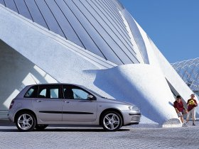 Ver foto 4 de Fiat Stilo 2002
