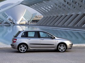 Ver foto 3 de Fiat Stilo 2002