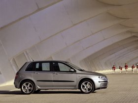 Ver foto 2 de Fiat Stilo 2002