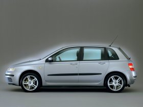 Ver foto 18 de Fiat Stilo 2002