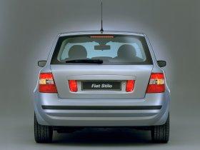 Ver foto 17 de Fiat Stilo 2002