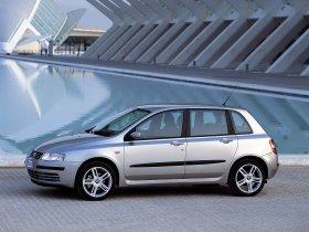 Ver foto 16 de Fiat Stilo 2002