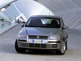 Ver foto 15 de Fiat Stilo 2002