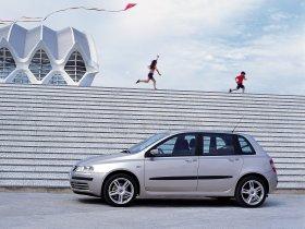 Ver foto 14 de Fiat Stilo 2002