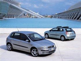 Ver foto 13 de Fiat Stilo 2002