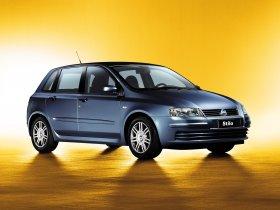Ver foto 12 de Fiat Stilo 2002