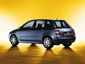 Ver foto 11 de Fiat Stilo 2002