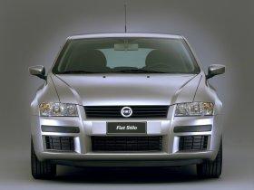 Ver foto 13 de Fiat Stilo 3 puertas 2001