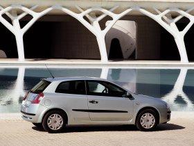 Ver foto 4 de Fiat Stilo 3 puertas 2001