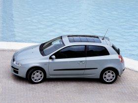 Ver foto 2 de Fiat Stilo 3 puertas 2001
