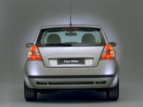 Ver foto 12 de Fiat Stilo 3 puertas 2001