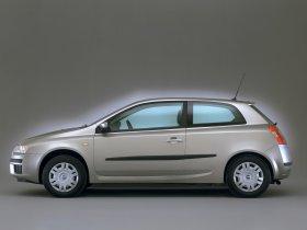 Ver foto 11 de Fiat Stilo 3 puertas 2001