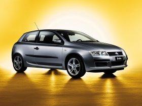 Ver foto 10 de Fiat Stilo 3 puertas 2001