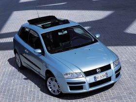 Ver foto 7 de Fiat Stilo 3 puertas 2001