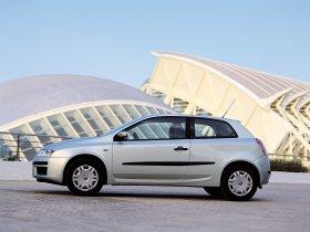 Ver foto 6 de Fiat Stilo 3 puertas 2001