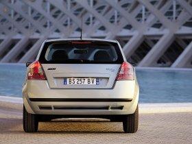 Ver foto 5 de Fiat Stilo 3 puertas 2001