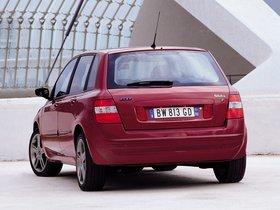 Ver foto 5 de Abarth Stilo 5 puertas 2001