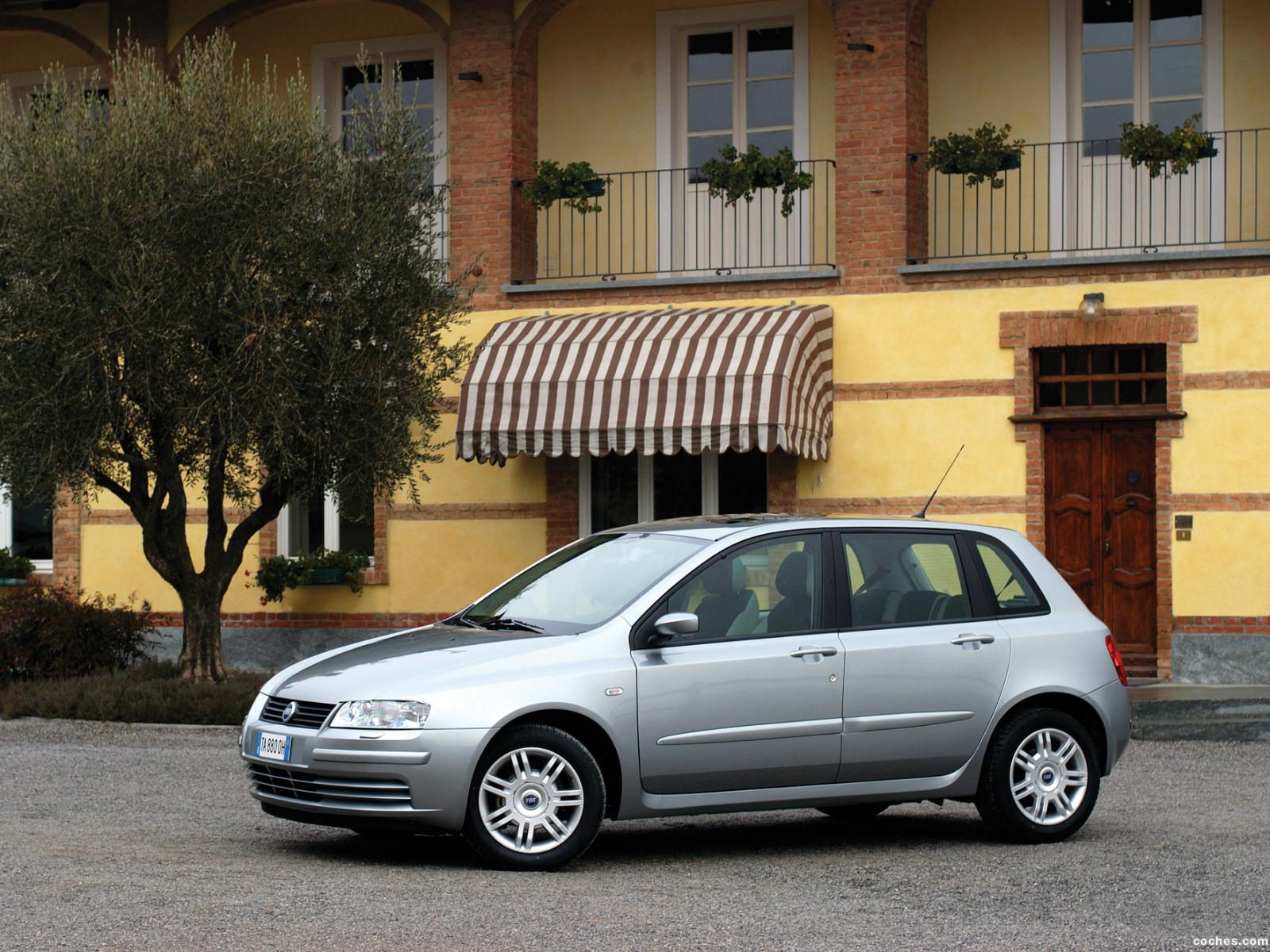 Foto 0 de Fiat Stilo 2004